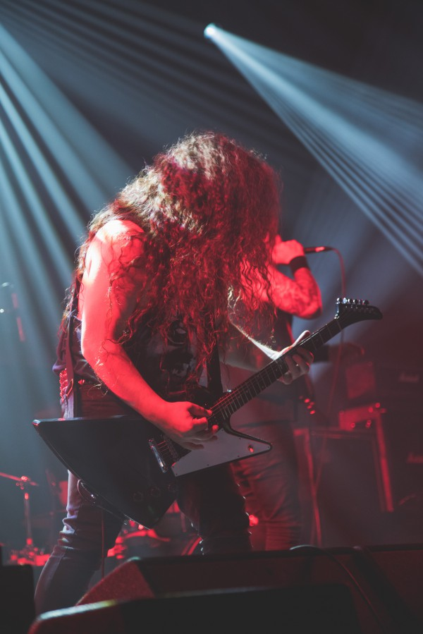 nuclear, abbath, stéréolux, nantes, 2020, live, thrash metal