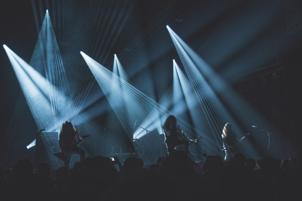 nuclear, thrash metal, 2020, live, stéréolux, abbath, nantes