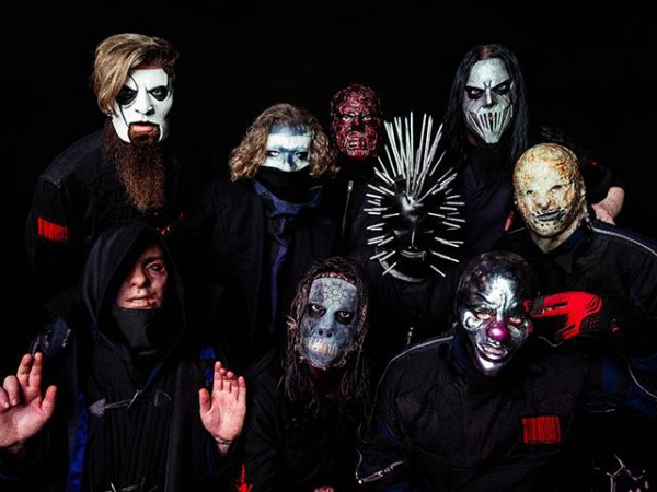 Slipknot, concert, 2020, Bercy, Paris, We Are Not Your Kind