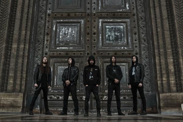 Regarde les Hommes Tomber, 2020, nouvel album, Ascension, black metal