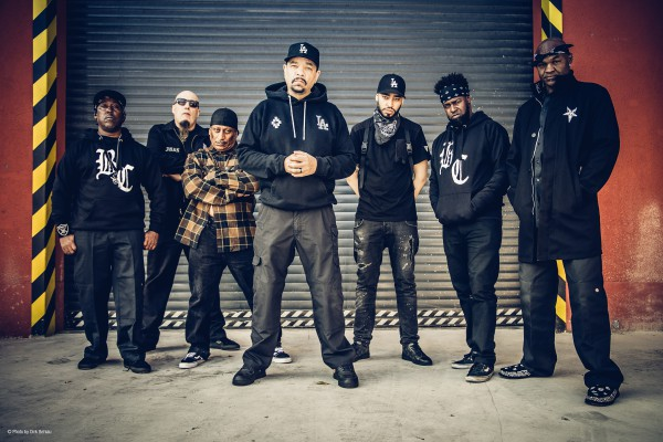 Body Count, Carnivore, 2020, interview, Vincent Price