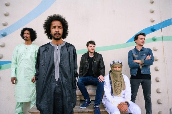 tamikrest, touareg, blues, nouvel album, tamotait, sahara