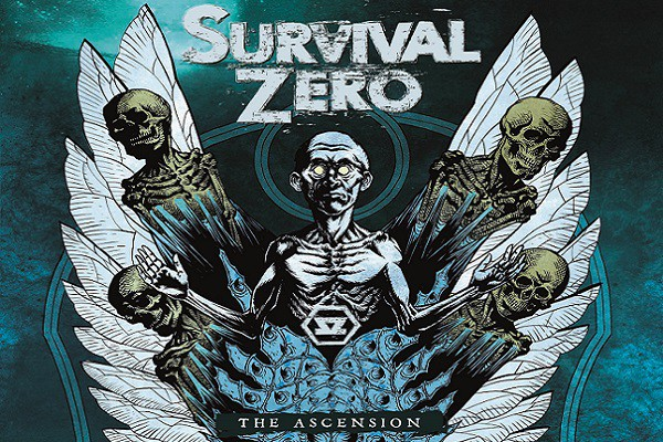 2020, album, vidéo, survival zero, old man's path, the ascension