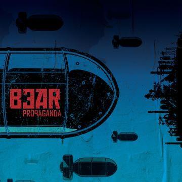 2020, clip, album, bear, apollons heist, propaganda