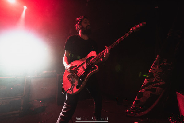 kvelertak, slid, planet of zeus, blood command, trabendo, black'n'roll, norvège