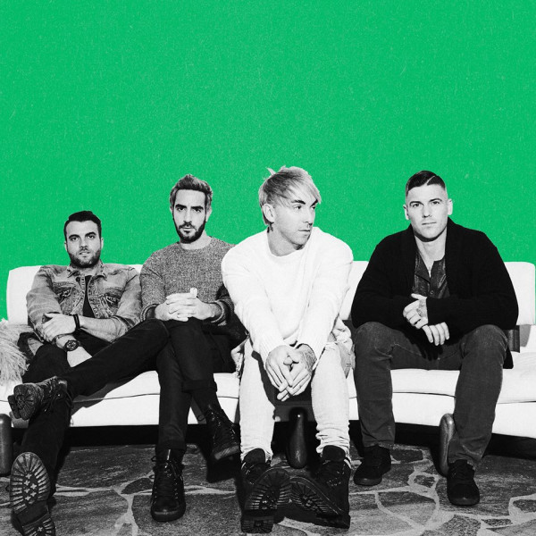 All Time Low, Getaway Green, 2020, nouveau clip, nouveau single, pop punk, rock