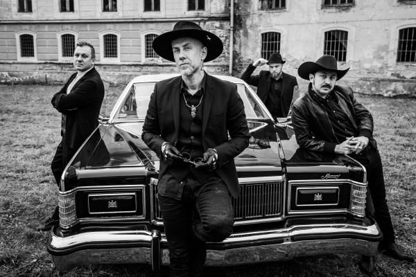 Me and That Man, nouvel album, blues rock, country, 2020, New Man, New Songs, Same Shit, Vol 1, Grzegorz Golebiowski