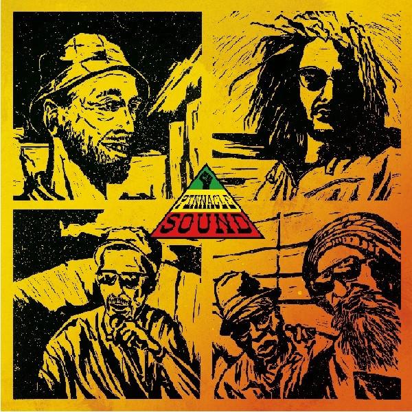 Pinnacle Sound, Bat records, reggae 2019, Marcus I, Rod Taylor