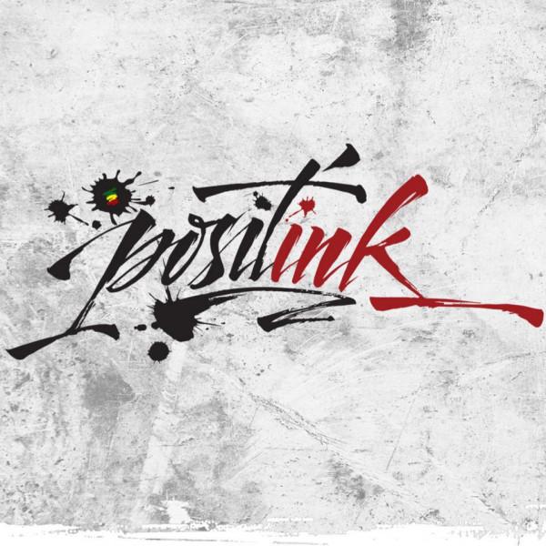 PositinK - Premier EP