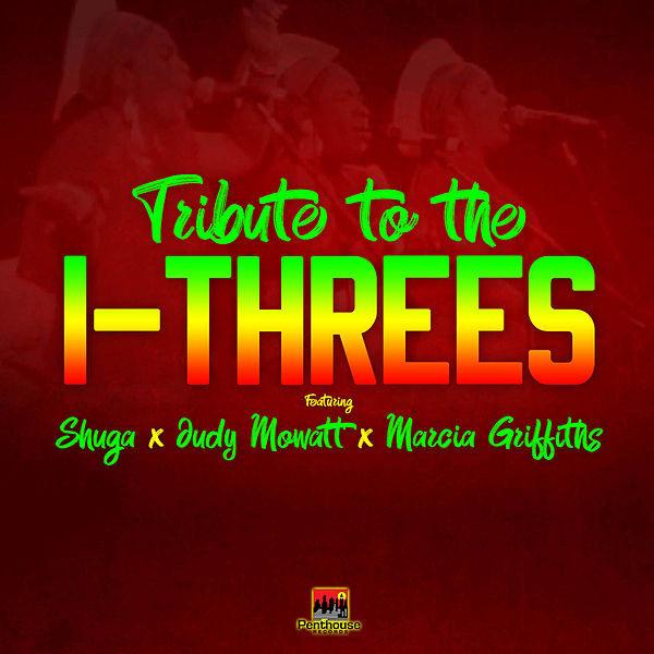 Tribute to the I threes - Shuga, Marcia Griffiths, Judy Mowatt.