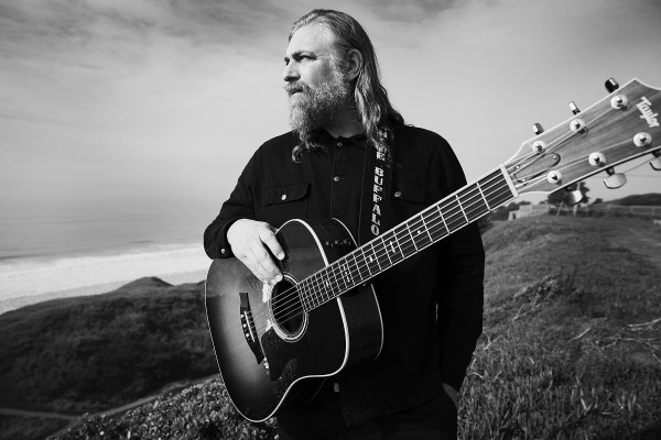 The White Buffalo, Jack Smith, nouvel album, On The Widow's Walk, Rock, Country, 2020, Cheyenne Ellis