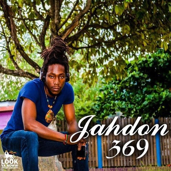 Jahdon - Cover 369