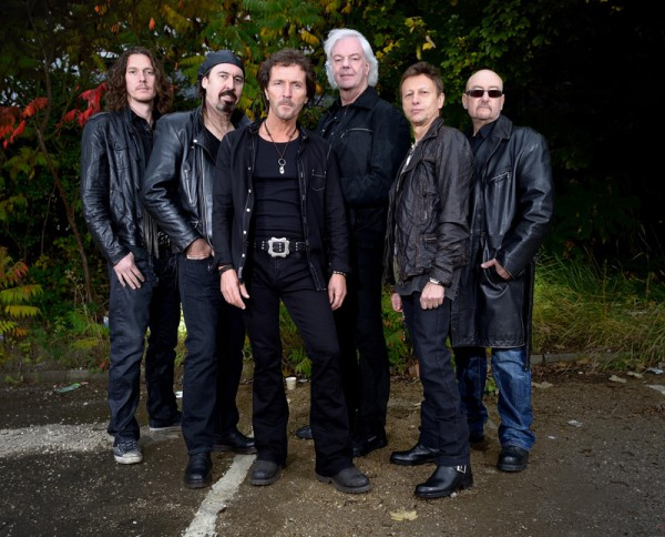 snakecharmer band promo pic 2013