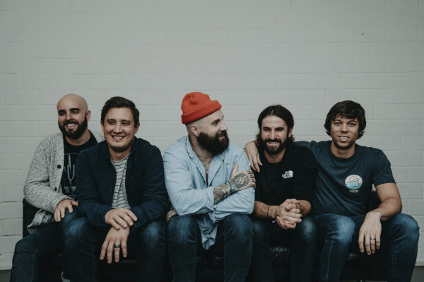 august burns red, metalcore, guardians, paramount