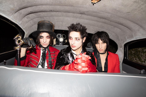 palaye royale, rock, the bastards, chronique, review