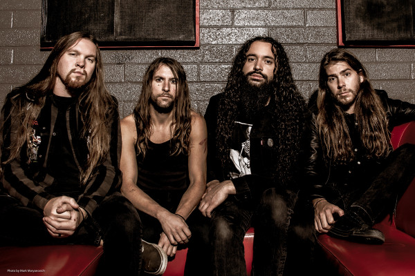 havok, thrash metal, V, album, 2020