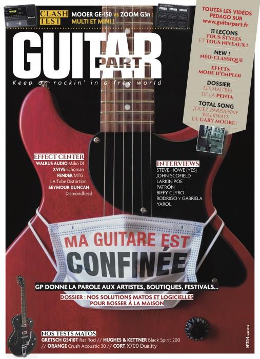 magazine, culture, musique, soutien, abonnement, dons, guitar part