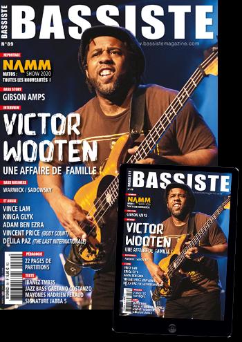 magazine, culture, musique, soutien, abonnement, dons, bassiste magazine