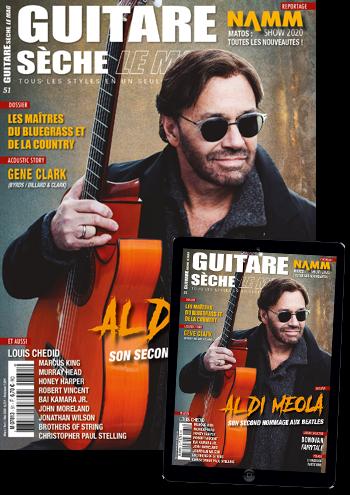 magazine, culture, musique, soutien, abonnement, dons, guitare sèche le mag