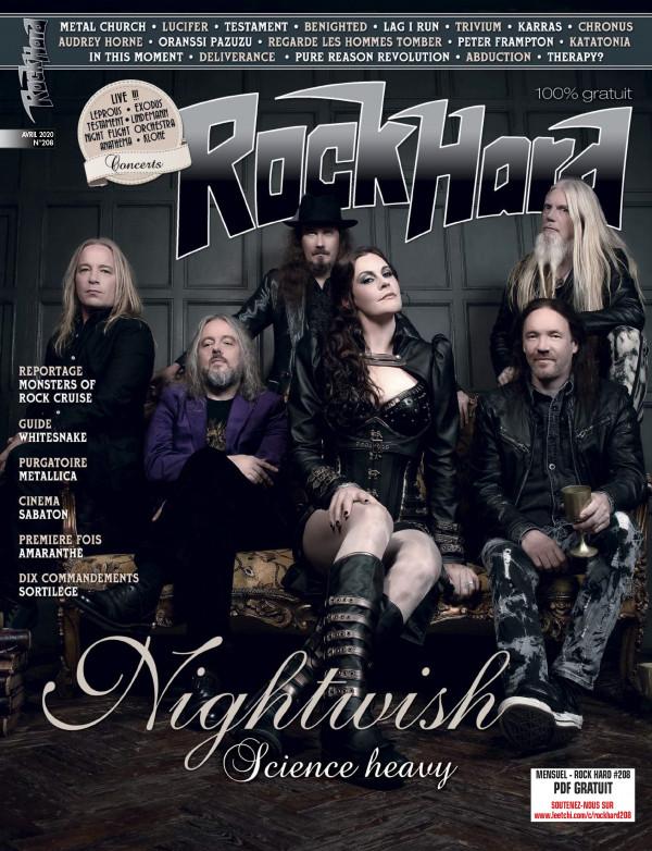 magazine, culture, musique, soutien, abonnement, dons, rockhard