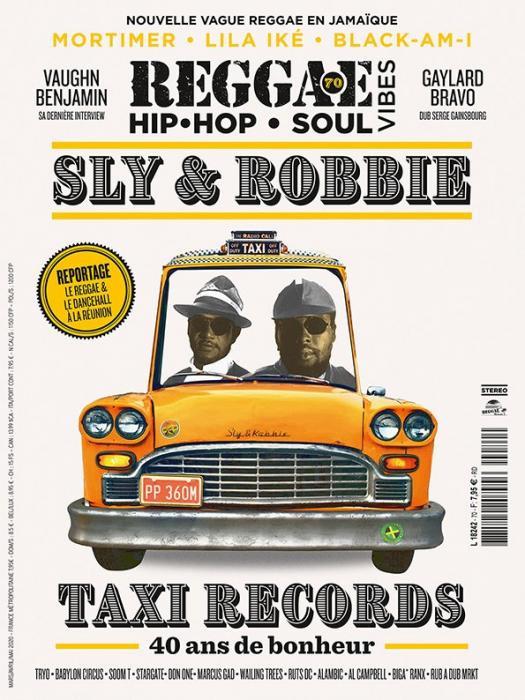 magazine, culture, musique, soutien, abonnement, dons, reggae vibes