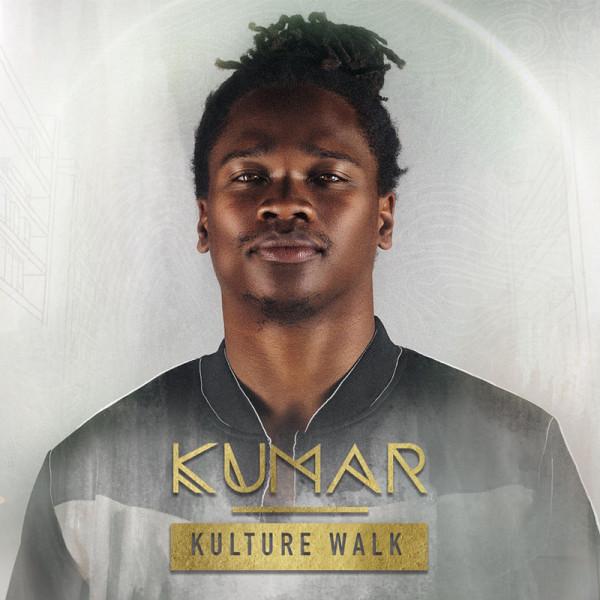 kumar, kulture walk, album