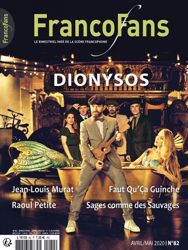 magazine, culture, musique, soutien, abonnement, dons, francofans