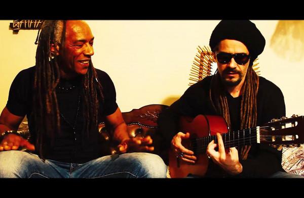 Misty Lion & Djoseph - Prier Jah