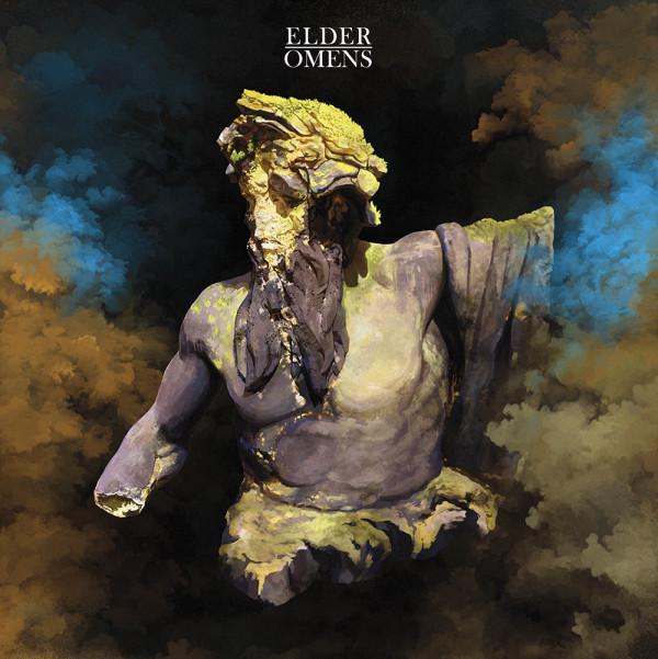 omens, elder, album, 2020, stoner, psychédélique, prog
