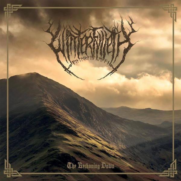 Winterfylleth, nouvel album, The Reckoning Dawn, black metal, black metal mélodique, 2020, pagan, folk, Spinefarm Records