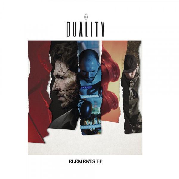 Duality, nouvel ep, Elements, 2020, metal moderne, Ellie Promotion