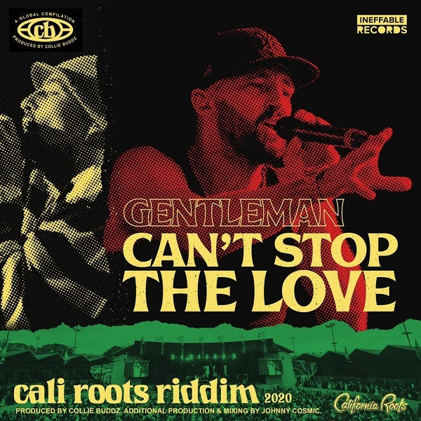 Gentleman - Can't Stop The Love