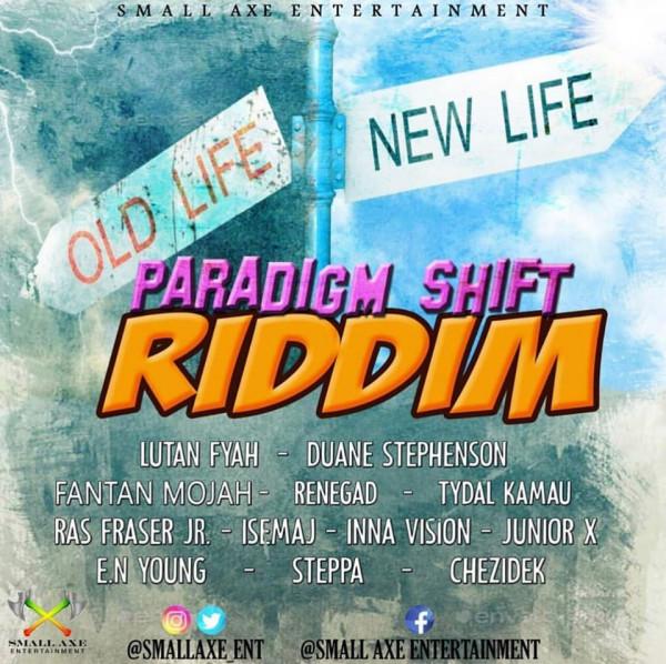 Paradigm Shift Riddim