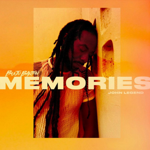 Buju Banton feat. John Legend - Memories