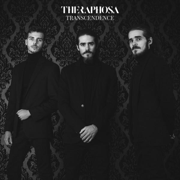 Theraphosa, Transcendence, premier album, 2020, metal progressif, metal