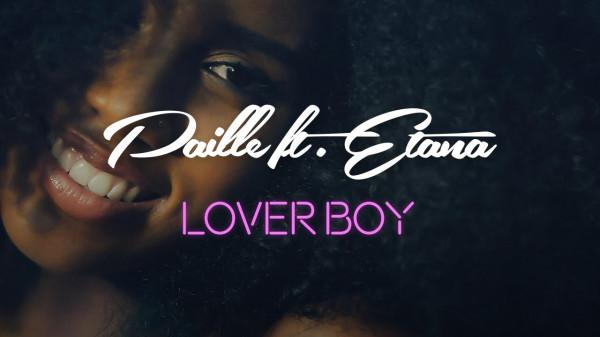 Paille feat Etana Loverboy