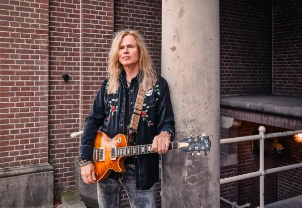 vandenberg, 2020, album, hard, guitar, adrian, shadows
