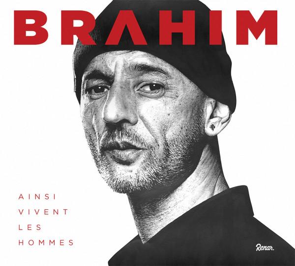 brahim, ainsi vivent les hommes, nouvel album