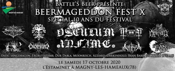 Beermageddon Fest
