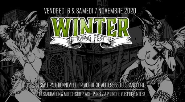 Winter Rising Fest 2020