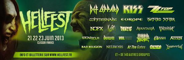 Hellfest 2013 !!! - Page 4 6305