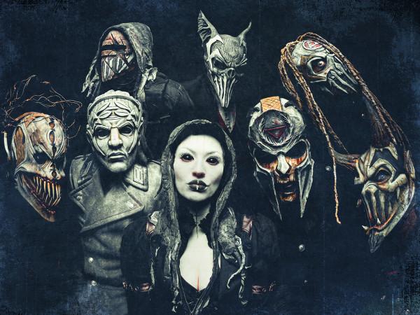Mushroomhead, A Wonderful Life, nouvel album, 2020, metal indus, Napalm Records