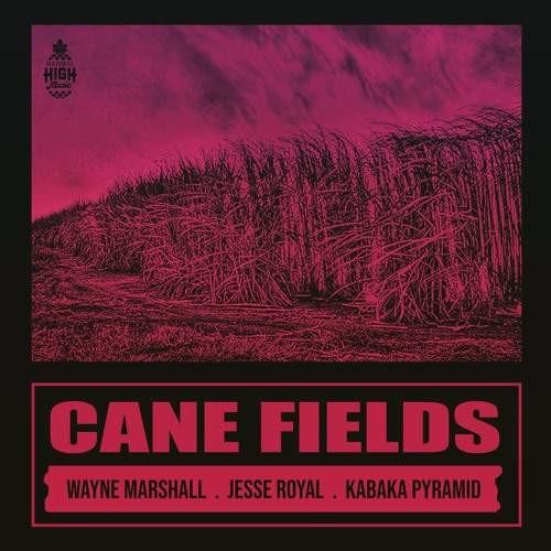 Wayne Marshall x Kabaka Pyramid x Jesse Royal - Cane Fields