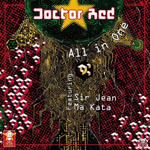 doctor red, all in one, sir jean
