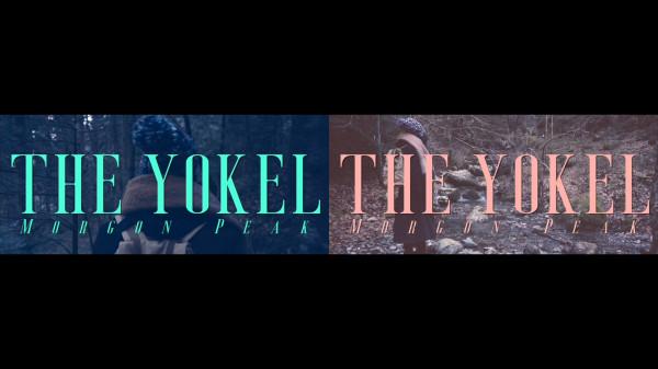 the yokel, morgon peak, clip interactif, vidéo, folk