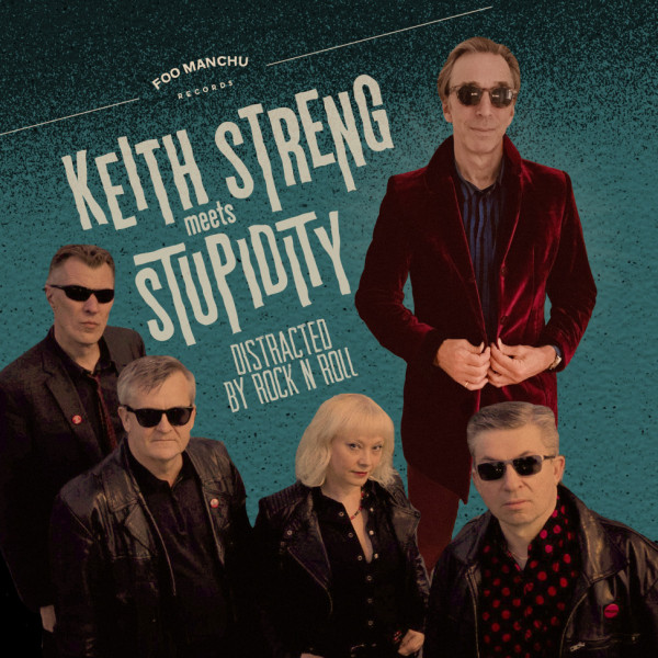Keith Streng Disquaire Day 2020