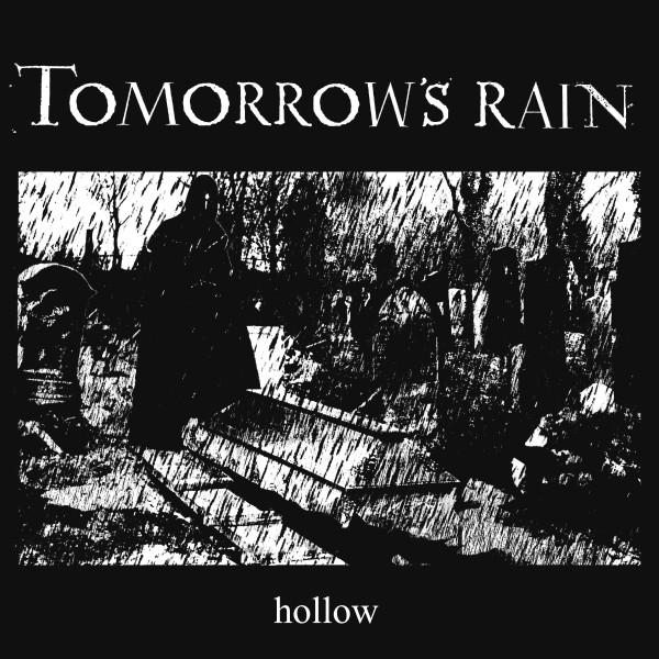 Tomorrow's Rain, nouvel album, Hollow, premier album, 2020, AOP Records