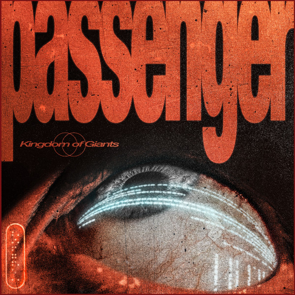 Kingdom Of Giants, nouvel album, 2020, Passenger, Sync, SharpTone Records