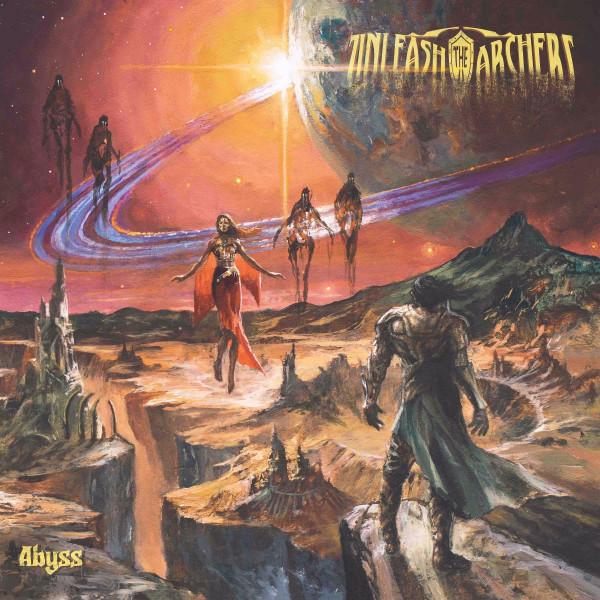 abyss, unleash the archers, napalm records, nouvel album, power metal, 2020