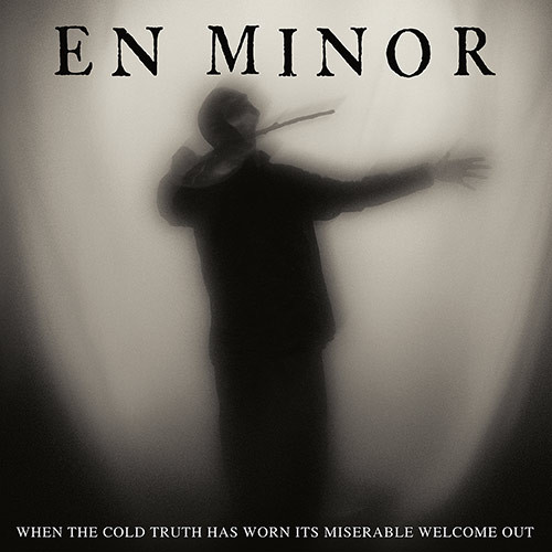 En Minor, Philip Anselmo, nouvel album, 2020, When The Cold Truth Has Worn Its Miserable Welcome Out, clip, On the floor, Season Of Mist.